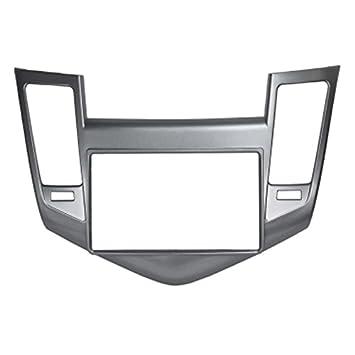 Carav 11 407 Doppel Din Autoradio Radioblende Dvd Elektronik