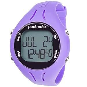 461f37566d21 Swimovate Poolmate 2 - Reloj cuenta vueltas