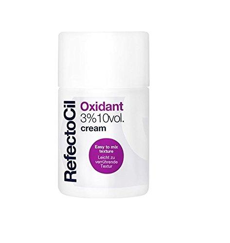 RefectoCil 3 Percent Oxidant Crème, 100 ml