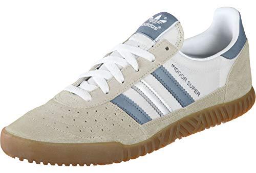 Scarpa Super Adidas raw Clear Brown Steel Indoor E4qPqwx0