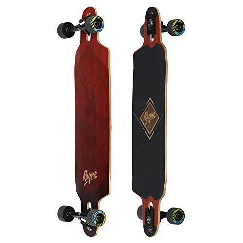- Rayne Longboards Crush 39