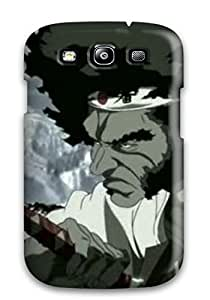 High Quality Shock Absorbing Case For Galaxy S3-afro