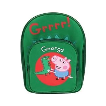 Peppa Pig Patchwork Backpack