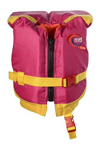 今年も話題の MTI 0-30 Adventurewear Berry/Yellow Girls Infant with Collar Type Type II PFD Life Jacket Berry/Yellow 0-30 lb. [並行輸入品] B077QG5M39, HOMES interior/gift:ca4b8530 --- a0267596.xsph.ru