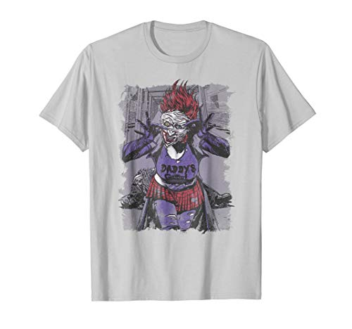 Batman Joker's Daughter T Shirt