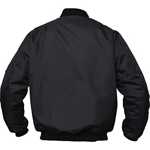 Motociclista Black Da Giacca Bomber Moto Armr qIXB88