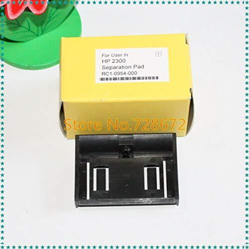 Yoton 10 X RC1-0954-000 Separation Pad Tray 2 for HP 2300 2840 (RF5-4258-000) 1500 2500 RC1-0954 Printer Spare Parts ()