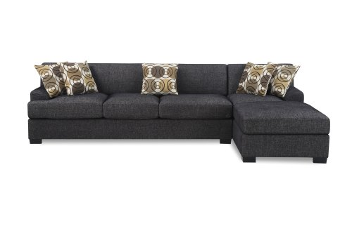 bobkona-poundex-benford-collection-faux-linen-chaise-sofa-2-piece-ash-black