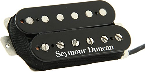 Seymour Duncan SH-4 JB Model Humbucker Pickup - For Gibson Nighthawk