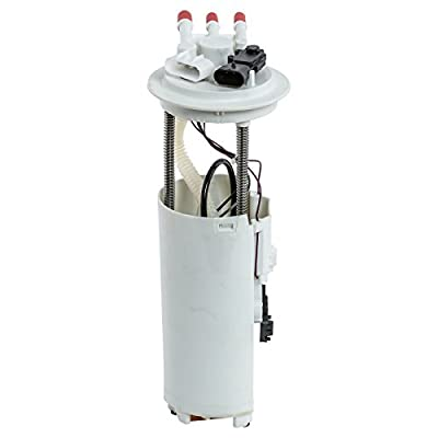 Fuel Pump & Sending Unit for Cadillac Deville Eldorado 4.6L V8 fits E3974M: Automotive