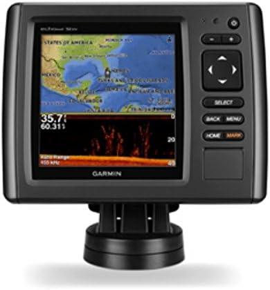 Garmin echomap 52dv con transductor de popa: Amazon.es: Electrónica