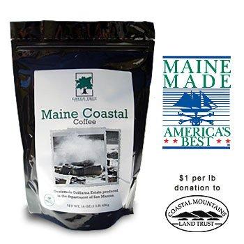 Coastal Beans - 5