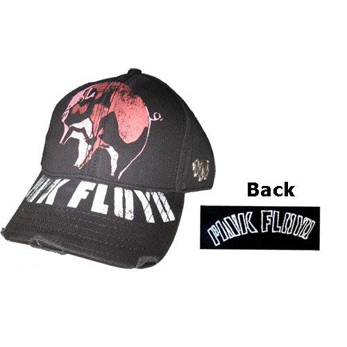 Pink Floyd Hats - Pink Floyd - Animals: Distressed Baseball Cap