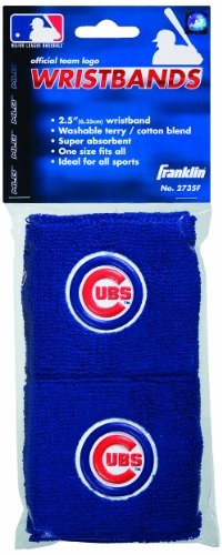 Franklin Sports Team 2 5 Inch Wristbands product image