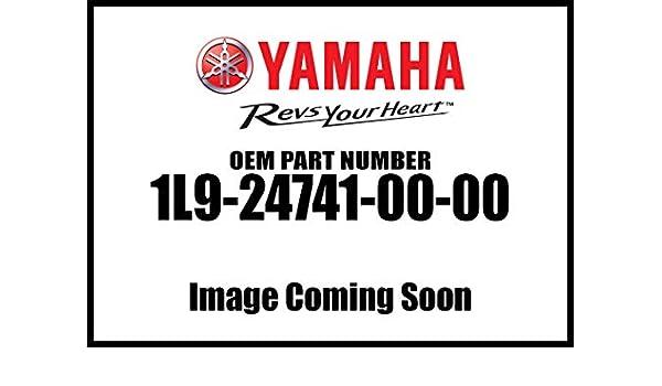 174-24741-00-00, 1L9-24741-A0-00 1L9-24741-00-00 Yamaha 1L9-24741-00-00 PAD,SEAT; 1L9247410000