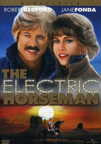 The Electric Horseman (The Odd Life Of Timothy Green Characters)