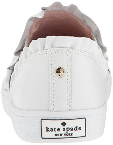 Women New Sneaker Kate White Louise Spade York qRKH1Mtp