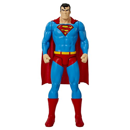 DC Universe Big Figs 20 Classic Superman Action Figure