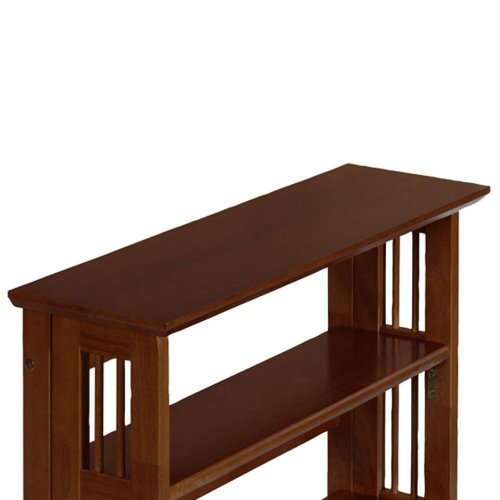 Mantel Top For Folding and stacking Bookcase, 16