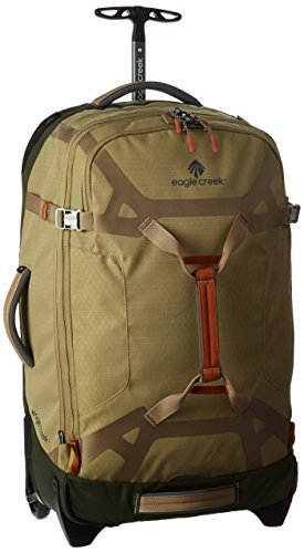 Eagle Creek Load Warrior 26, Tan/Olive, One Size by Eagle Creek