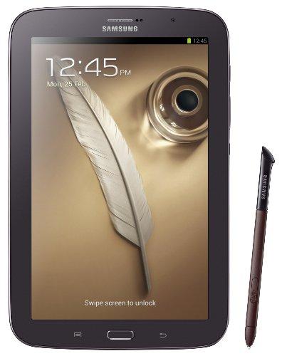 Samsung Galaxy Note Brown Black Model