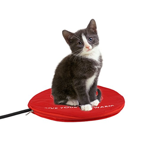 Namsan Warmer Pet Heat Mat - Safety Indoor Cat Dog Pet Be...