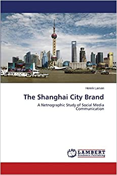Book The Shanghai City Brand