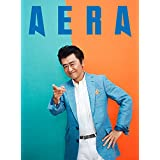 AERA 2021年 9/27号