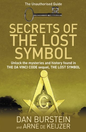 Download Secrets Of The Lost Symbol The Unauthorised Guide To The