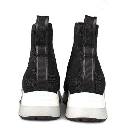 39 Color De Ash Zapatillas Negro Lulu Footwear Mujer nqvWwTSx