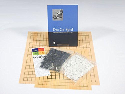 Go-Spiel: Anfänger-Paket 03