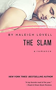 The Slam: A Romance (Hemsworth Brothers Book 1) by [Lovell, Haleigh]
