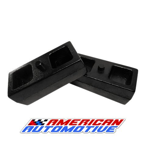 02 tundra rear end lift kit - 9