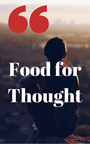 Food For Thoughts Best 60 Quotes Kindle Edition By Neeraj Kumar Awesome Food For Thought Quotes