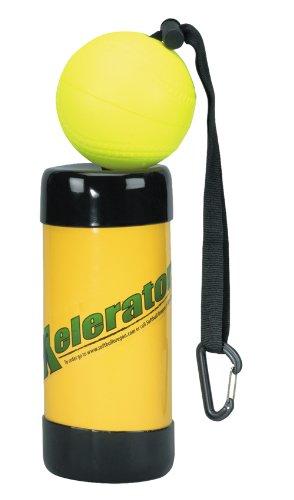 (Markwort Xelerator Fastpitch Softball Pitching Trainer)