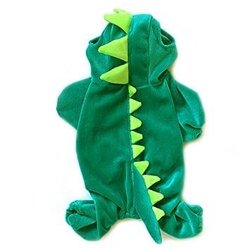 Disfraz Dinosaurio perchero de pared de diseño de perro de ...