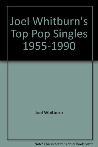 Top Pop Singles 1955-1990 ()
