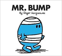 Image result for mr men bump