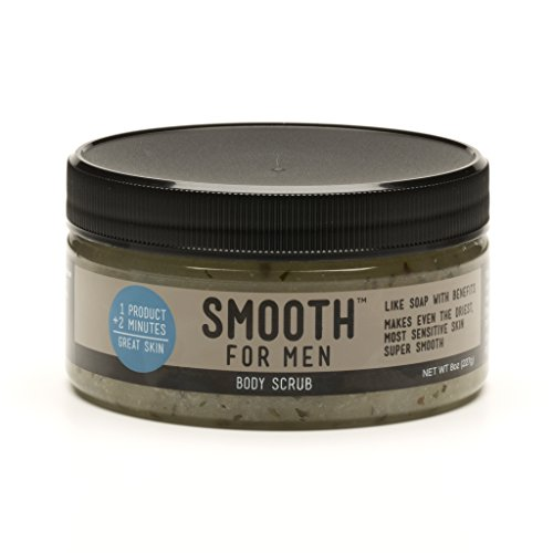 Simple Body Scrub - 9