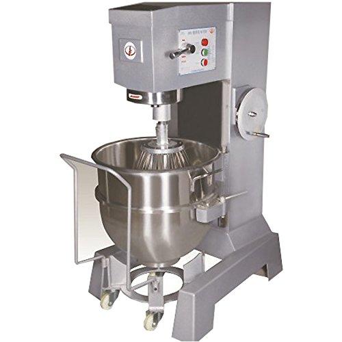 80 Quart Dough Mixers Grinder Bakery Mixer Commercial Mixer