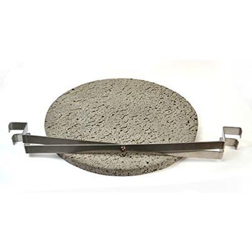 Vision Grills Lava Cooking Stone