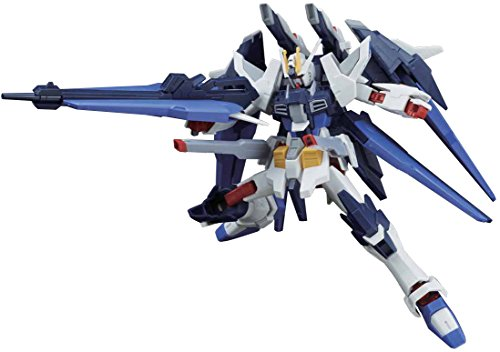 Strike Fighter (Bandai Hobby HGBF Amazing Strike Freedom Gundam Build Fighters