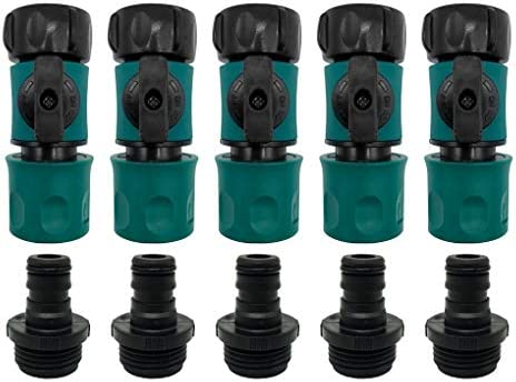 Plastic Connectors Coupling Fittings Adapters product image