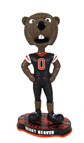 NCAA Oregon State Beavers Mascot Bobblehead
