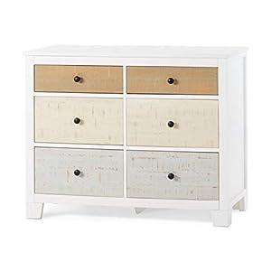 41kN1mfhnTL._SS300_ Coastal Dressers & Beach Dressers
