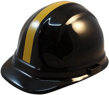 - Texas American Safety Company NFL Pittsburgh Steelers Hard Hats with Ratchet Suspension