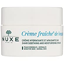 NUXE 24HR Soothing and Moisturizing Cream 1.7oz, 50ml