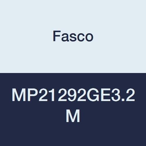 FASCO 2.5 in. x 0.092 in. 15-Degree Smooth Galvanized Plastic Sheet Coil Siding Nail 3,200 per Box