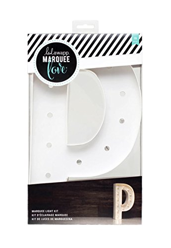 American Crafts 312415 Heidi Swapp Marquee Love Letter P 12