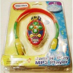 Little Tikes Jam N Play MP3 Player